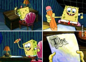 the-spongebob-essay